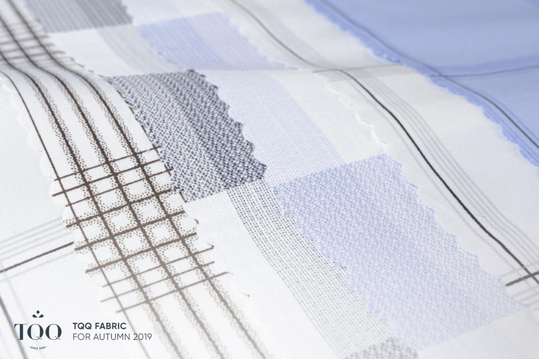 Chất liệu vải là yếu tố hàng đầu cần quan tâm khi chọn mua quần áo