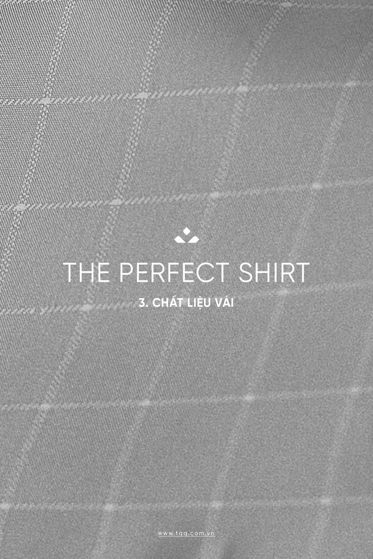 Ưu tiên lựa chọn những chất liệu vải Cotton, Bamboo, Modal... để đảm bảo áo mặc thoáng mát, dễ chịu nhất