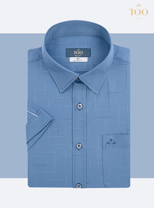 5+ Cách gấp áo sơ mi nam NHANH, GỌN, KHÔNG BỊ NHĂN