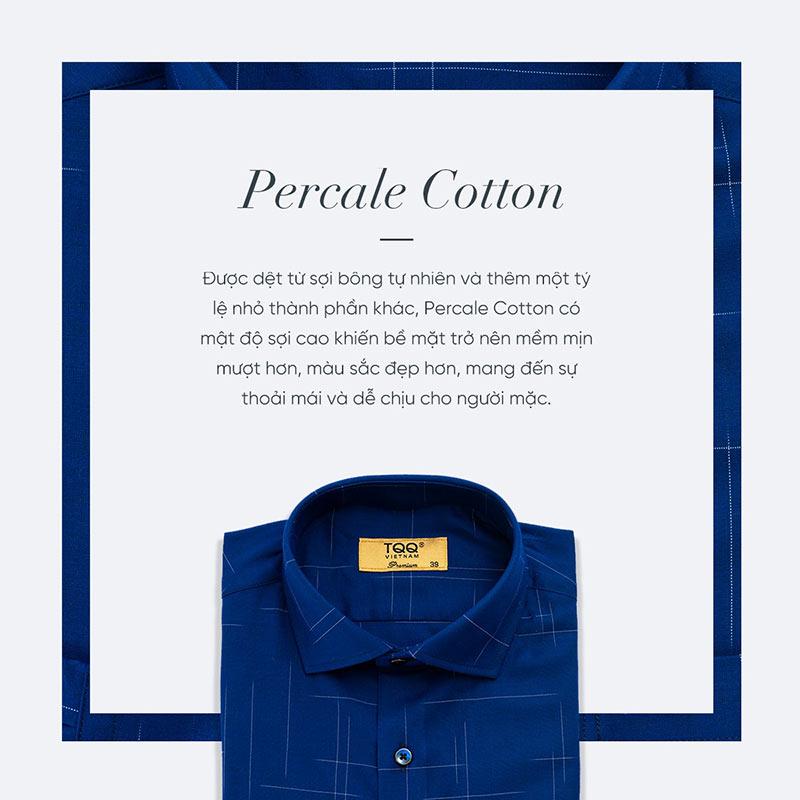 Những chất liệu vải thoáng mát, mềm mịn là lựa chọn hàng đầu để may áo sơ mi công sở cho nam giới tuổi 30