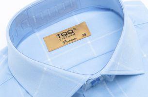 Top 8+ các loại cổ áo sơ mi nam được ưa chuộng & cách lựa chọn phù hợp