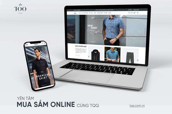 Mua hàng online nhanh chóng cùng TQQ