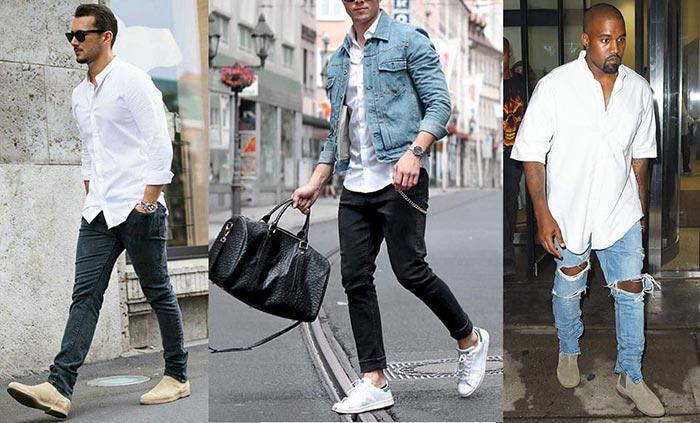 Lựa chọn giày phù hợp sẽ giúp mang lại diện mạo hoàn hảo nhất cho các quý ông