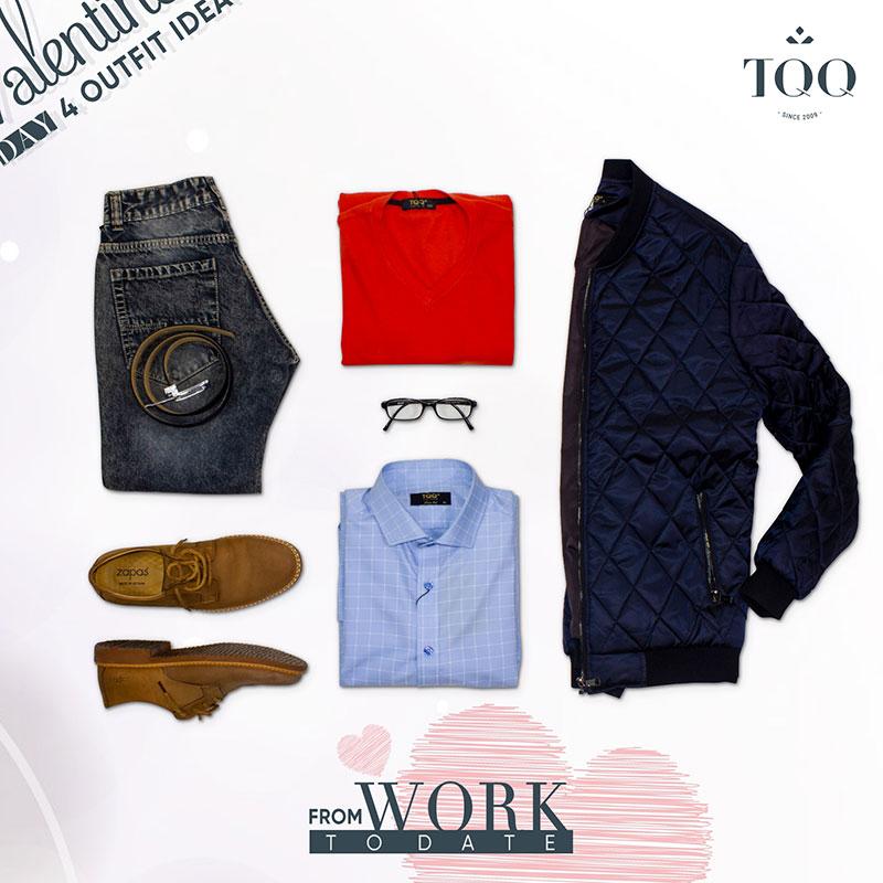 Phong cách phối đồ áo sơ mi nam và quần Jeans đem đến sự trẻ trung, lịch lãm và ấn tượng cho nam giới