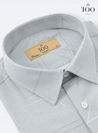 4 mẫu áo sơ mi mà nam giới độ tuổi 60 nên có trong tủ đồ