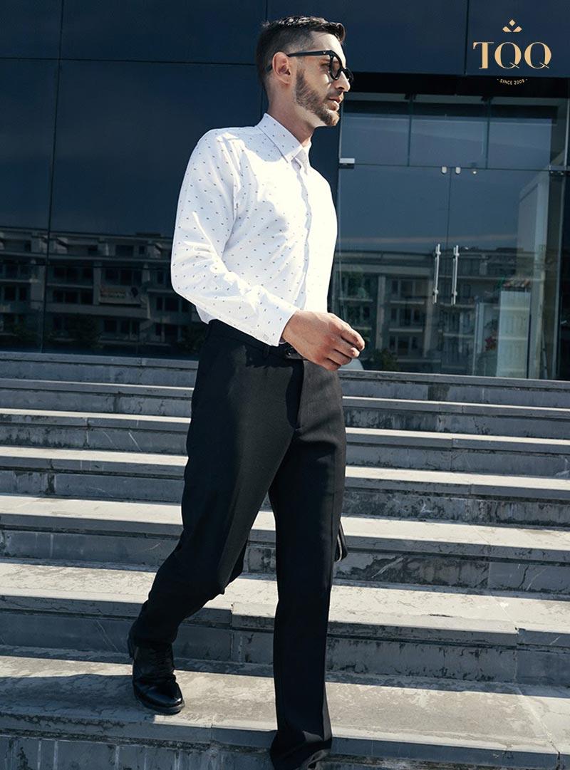 Lựa chọn giày phù hợp với phong cách, sở thích của quý ông mang tới diện mạo hoàn toàn mới mẻ, trẻ trung và lịch lãm