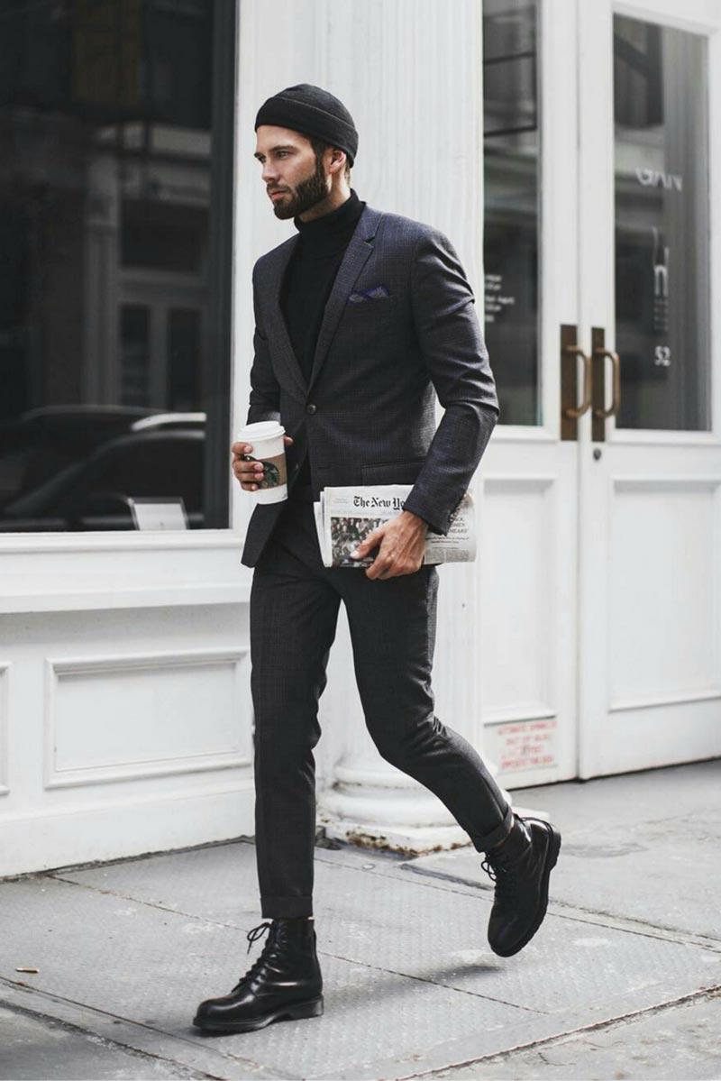Tuân thủ Dresscode sẽ giúp bạn mặc đẹp và phù hợp với bữa tiệc hơn