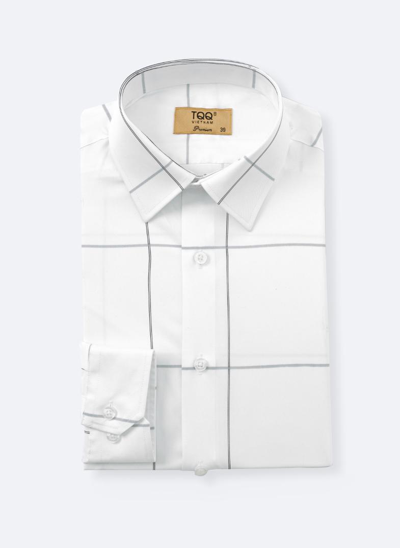 Chất liệu áo sử dụng sợi cotton và viscose cao cấp