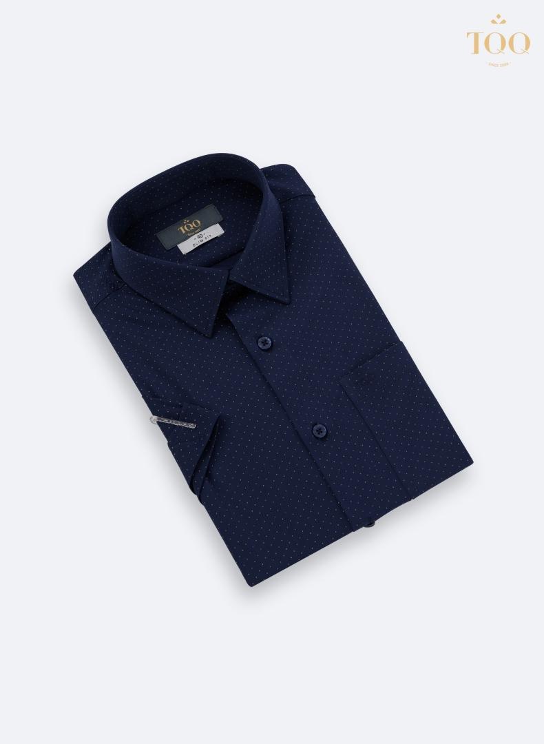 Mẫu áo sơ mi tuyệt vời dành cho quý ông trung niên trong mùa hè