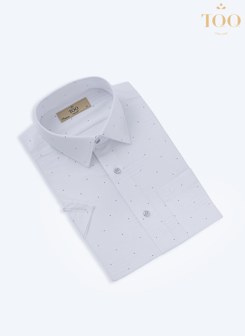 Chất vải 55% Bamboo, 42% Polyester, 3% Spandex cho bề mặt mịn mượt