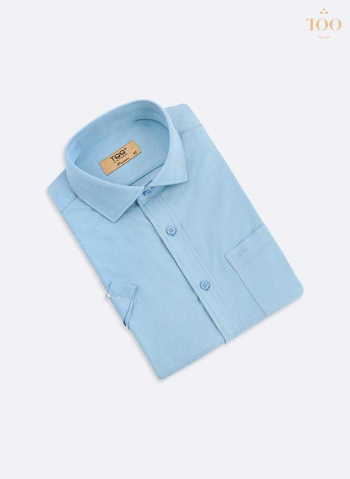 Mẫu áo sơ mi hoàn hảo dành cho mọi quý ông trung niên