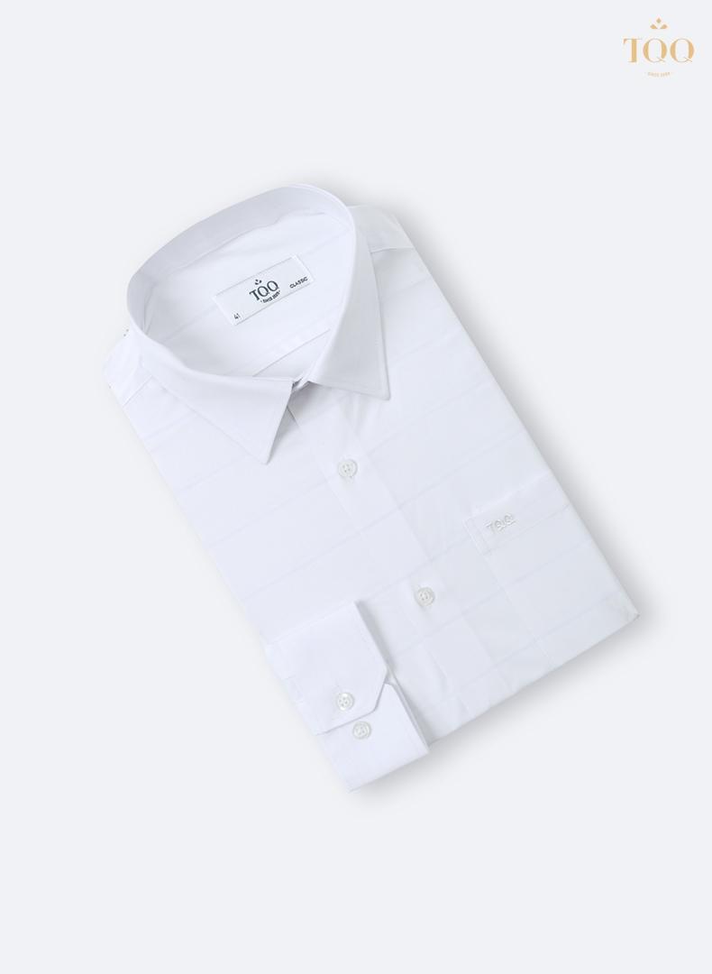 Thiết kế dáng áo cơ bản hợp với mọi dáng người