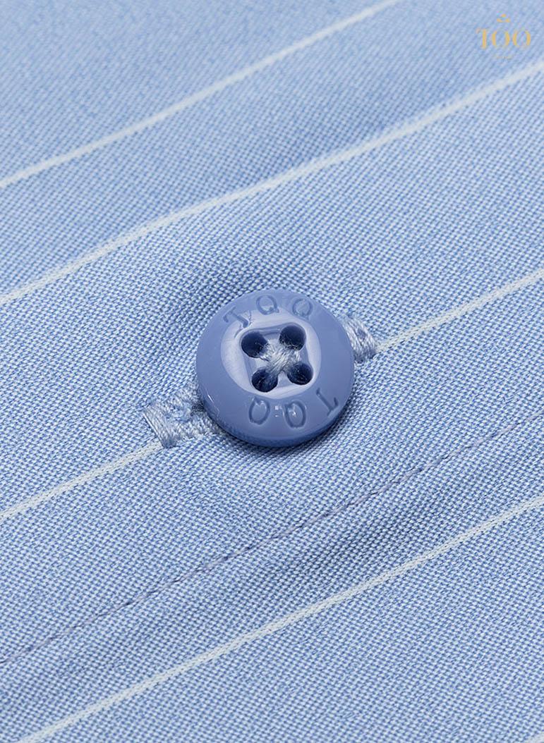 Chất liệu modal mềm mại, mịn mát, có khả năng co giãn và hút ẩm hiệu quả