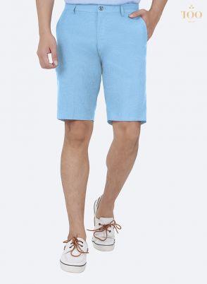 Quần Short Q75S màu xanh