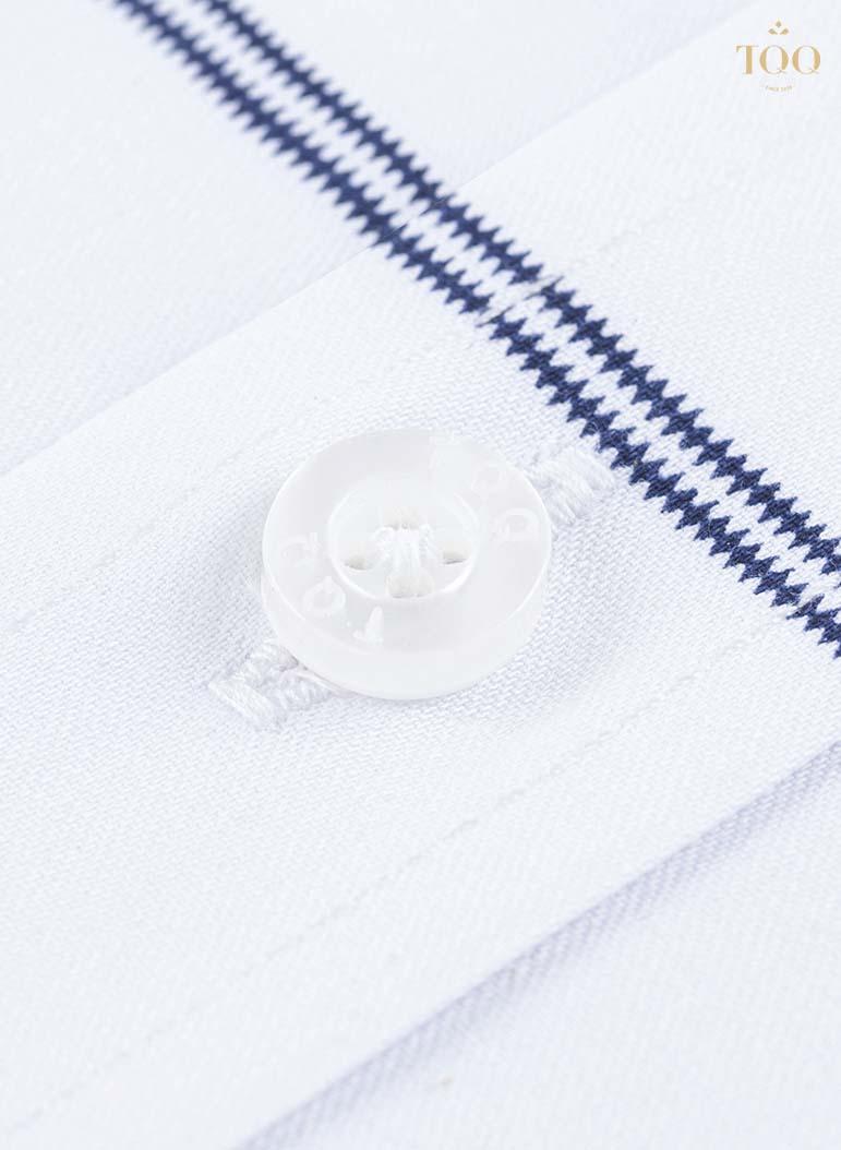 Áo có chất liệu từ sợi cotton và viscose cao cấp