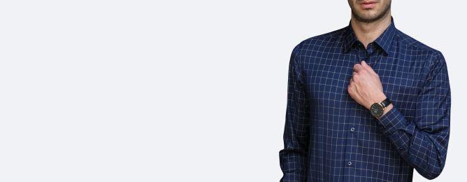 Bộ sưu tập áo sơ mi mới nhất 2021